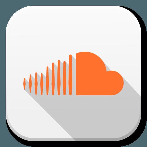 SoundCloud App Logo - LogoDix