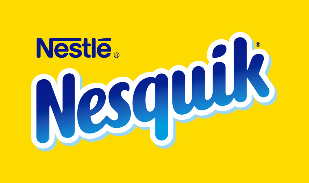 Nesquik Logo - Brand New: New Logo and Packaging for Nesquik by Futurebrand