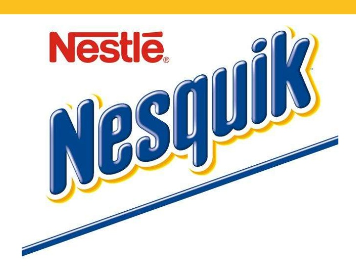 Nesquik Logo - Improving Brand Values: Nesquik