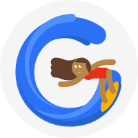 Google Logo - Create your own Google logo - Create your own Google logo - CS First