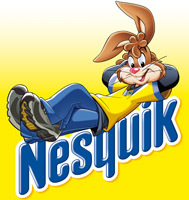 Nesquik Logo - Nesquik Told To Remove Claim That Encourages Poor Nutritional Habits ...