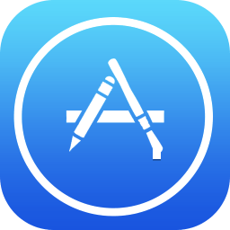 Iphone App Store Logo Logodix