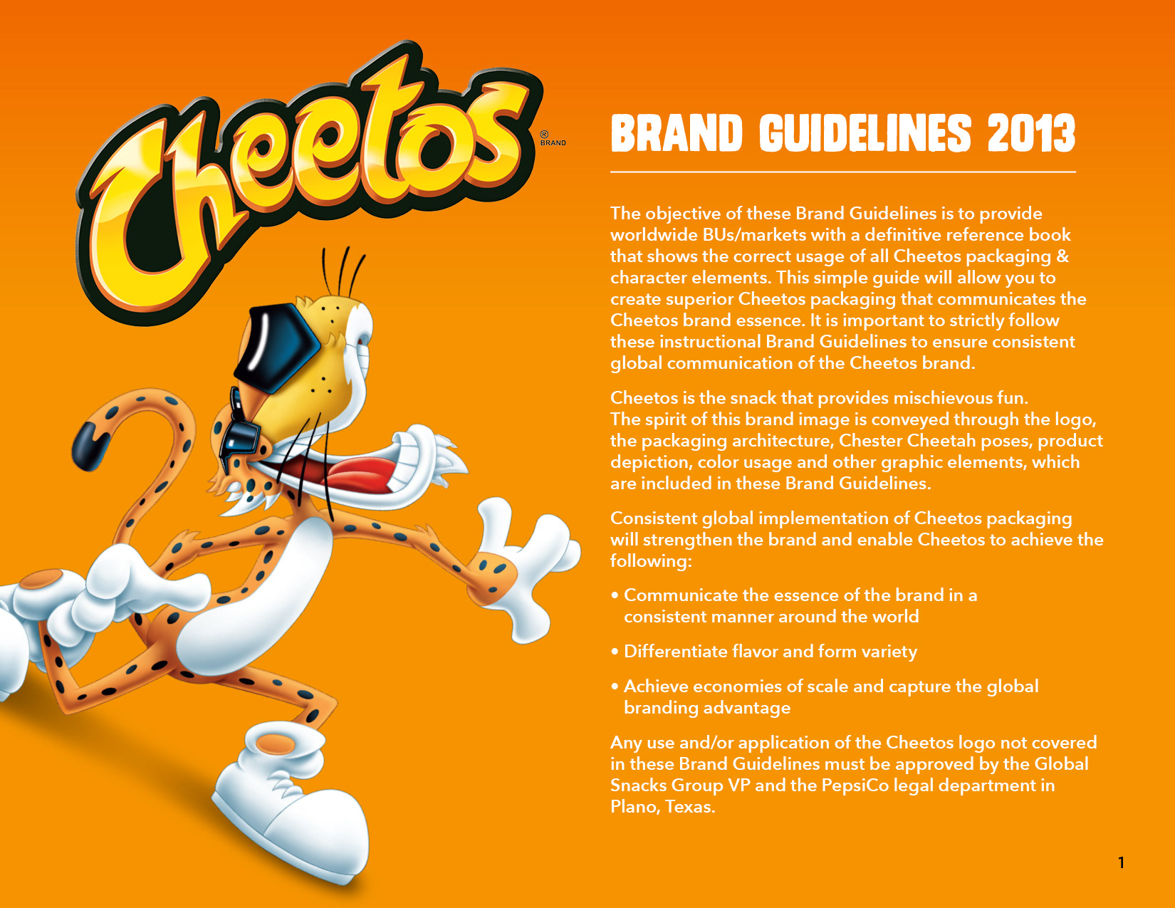 Cheetos Logo - Chester Cheetos Logo. Good I Worked With A Lays Design Manager To ...