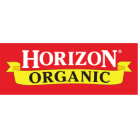 Horizon Organic Logo - Horizon Organic | Brands of the World™ | Download vector logos and ...