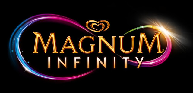 Magnum Logo - The Branding Source: New logo: Magnum Infinity