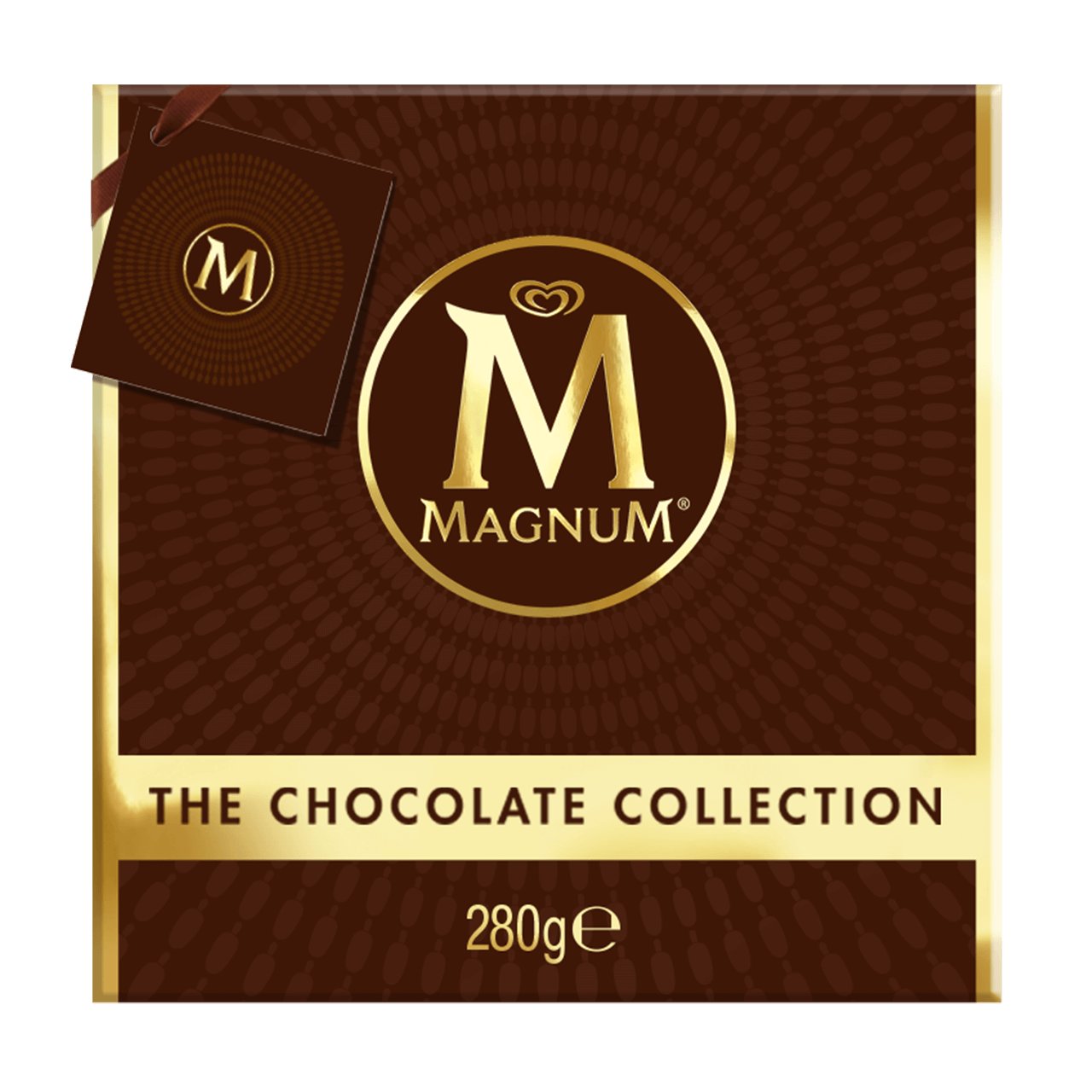 Magnum Logo - The Chocolate Collection | Our Products | Magnum UK