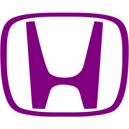 Purple Honda Logo Logodix