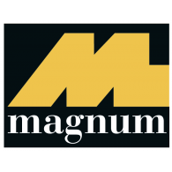 Magnum Logo - Magnum | Brands of the World™ | Download vector logos and logotypes