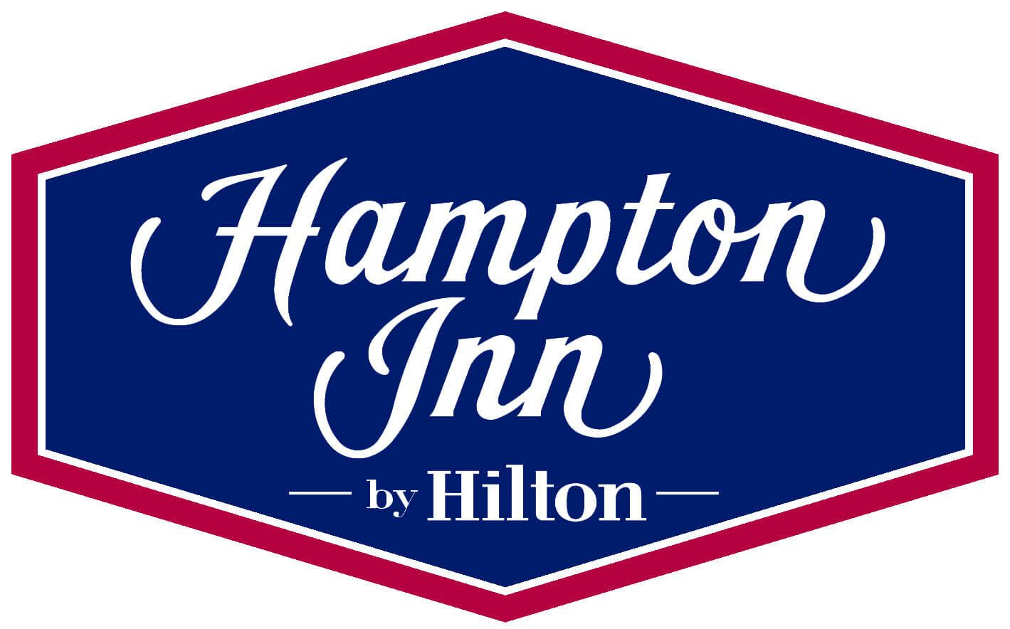 Hampton Inn Logo - hampton-inn-logo | Salt River Fields