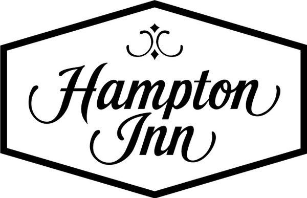Hampton Inn Logo - Hampton Inn logo Free vector in Adobe Illustrator ai ( .ai ) vector ...