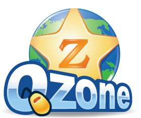 Qzone Logo - Qzone | Logopedia | FANDOM powered by Wikia