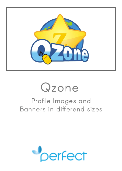 Qzone Logo - Qzone User Profile Images - Perfect Logo Design