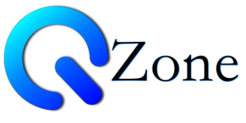 Qzone Logo - Qzone, Inc. - 956.789.3919 - Computer repair, virus removal, support ...