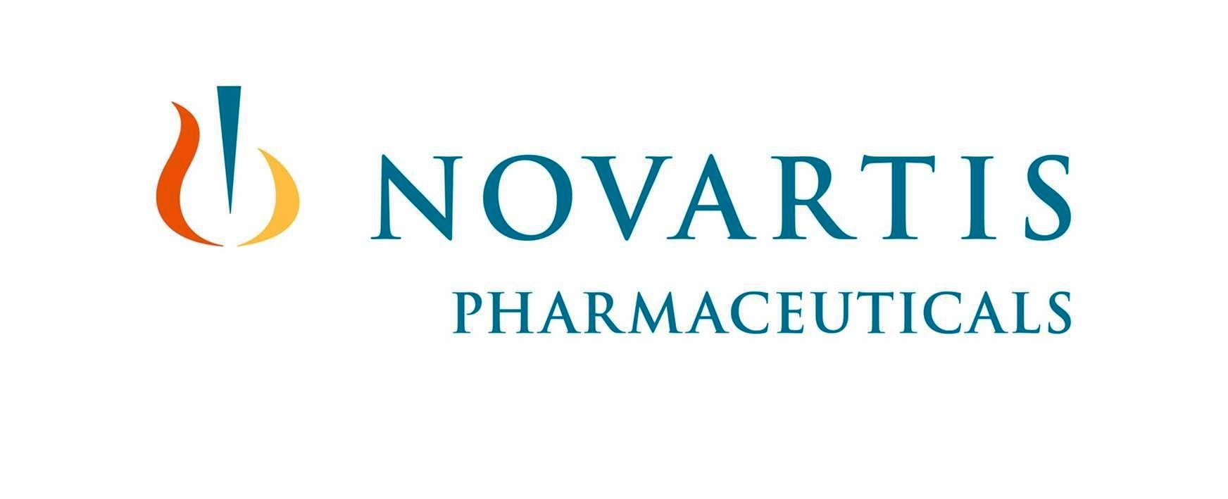 Novartis Logo - Novartis LOGO WITH CORRECT WHITE SPACE large – Society for ...