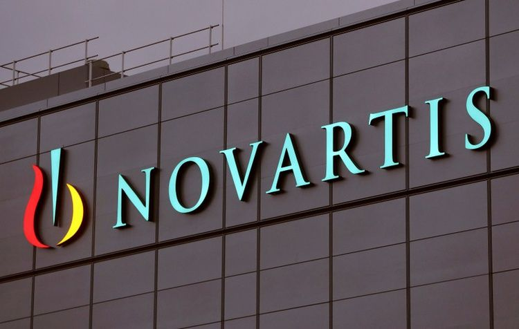 Novartis Logo - Novartis 'completely committed' to Sandoz, has no split-off plan ...