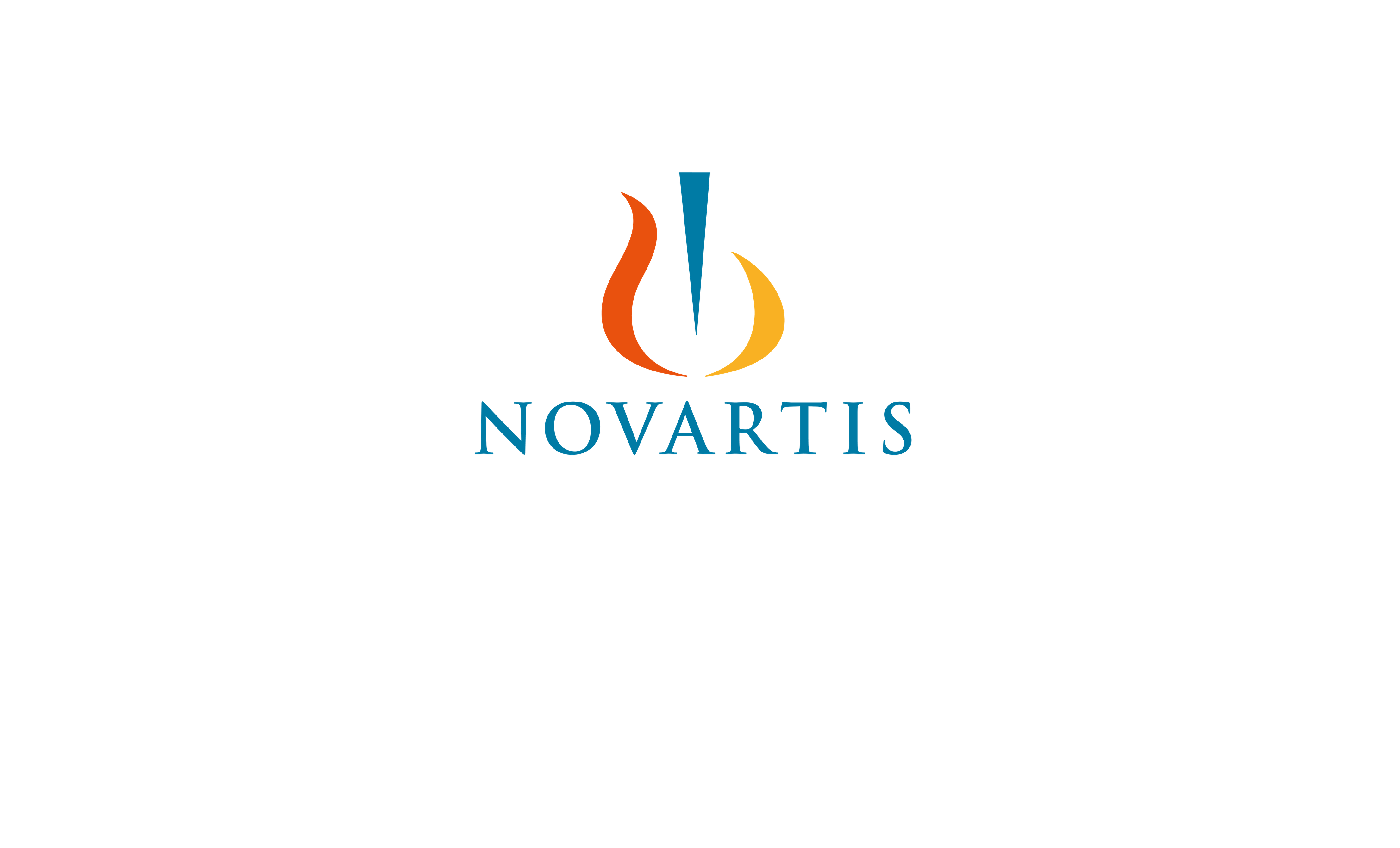 Novartis Logo - Novartis Profit Slips as Key Drug Goes Generic