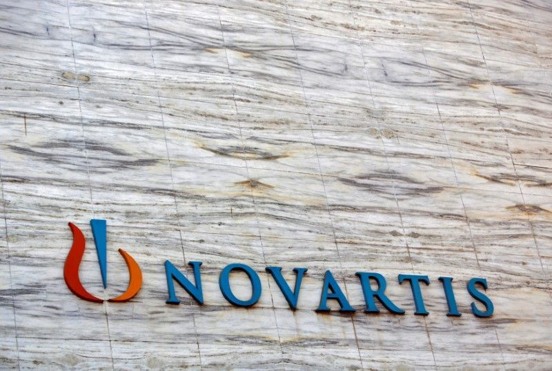 Novartis Logo - Novartis joins forces with Ionis on cardiovascular treatments