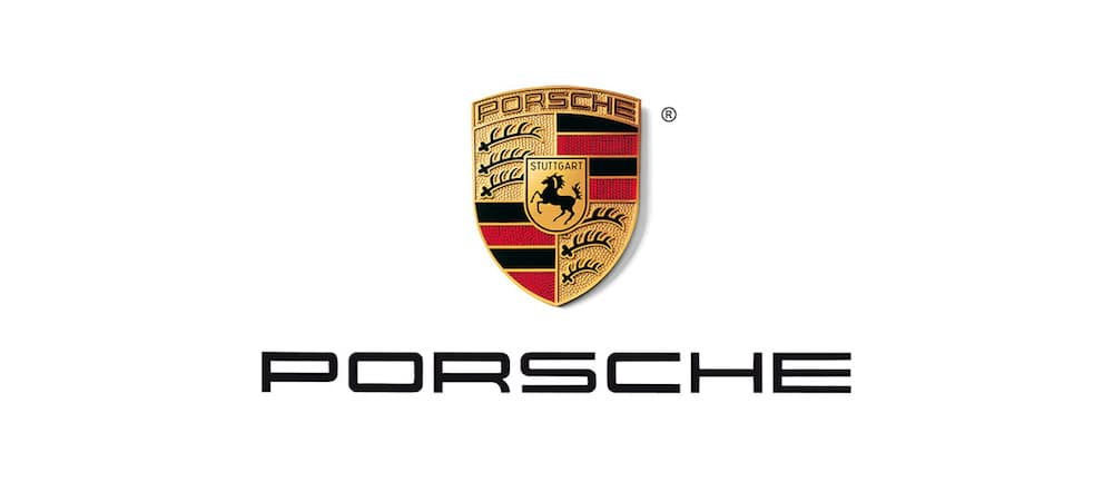 Porsche Logo - The Porsche Logo Meaning: What Does It Represent? | Porsche Fremont