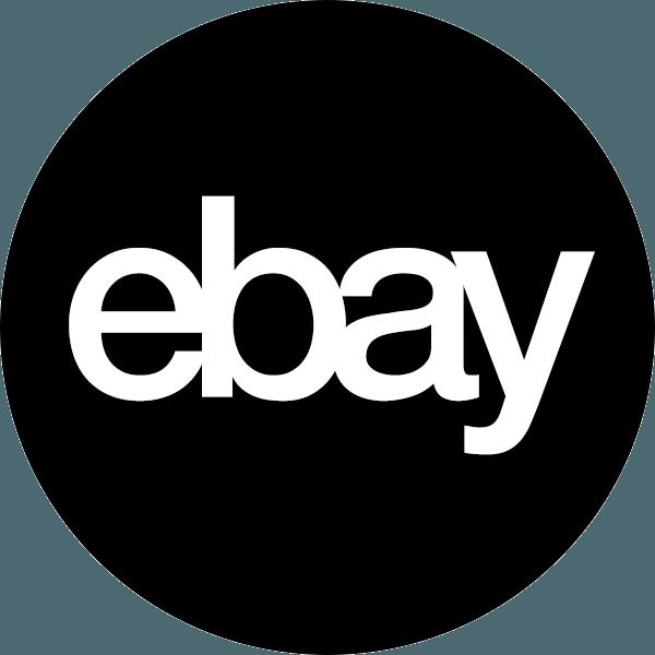 Ebay Black Logo Logodix