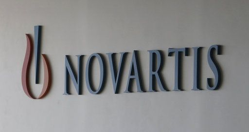 Novartis Logo - FDA OKs New Novartis Drug for Type of Advanced Breast Cancer