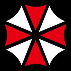 Resident Evil Logo - Resident Evil 5 - Umbrella Logo Avatar on PS4 | Official PlayStation ...