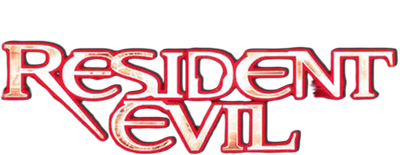 Resident Evil Logo - Image - Resident-evil-movie-logo.png | Logopedia | FANDOM powered by ...