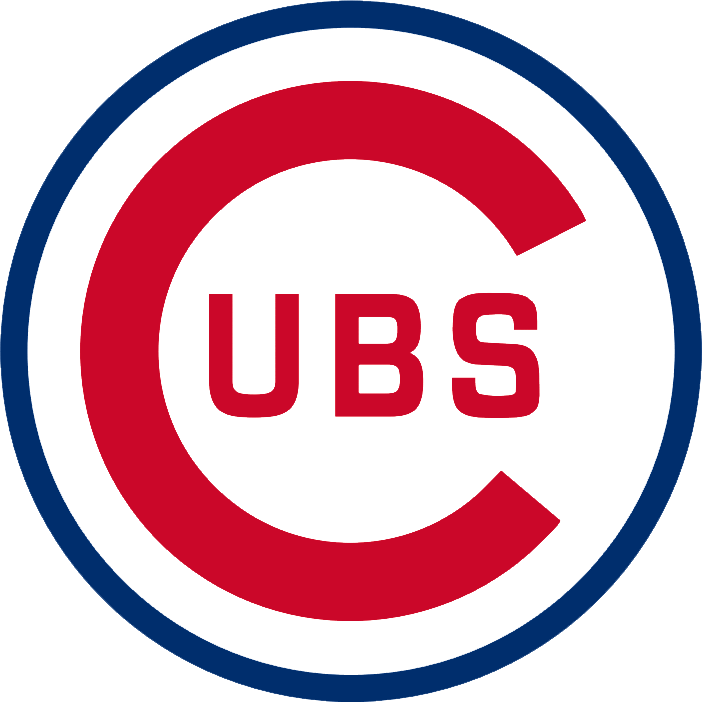 Chicago Cubs Logo - File:Chicago Cubs logo 1957 to 1978.png