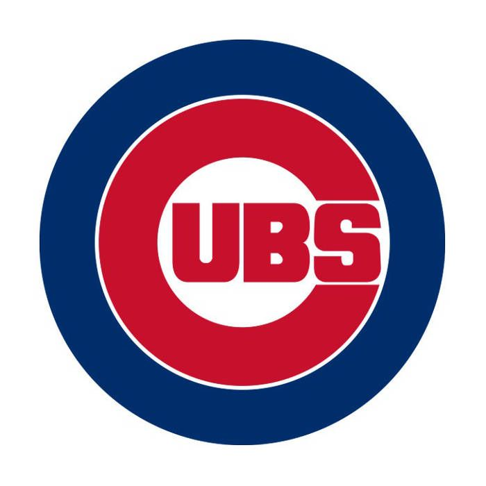 Chicago Cubs Logo - Chicago-Cubs-Logo - Rank + Rally