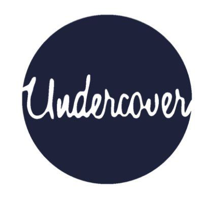 Undercover Logo - Architectural assistant intern at Undercover Architecture in London, UK