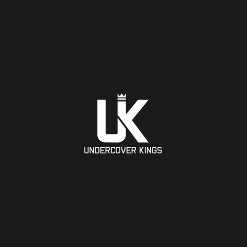 Undercover Logo - Create a Logo for Undercover Kings Clothing Co | Logo design contest