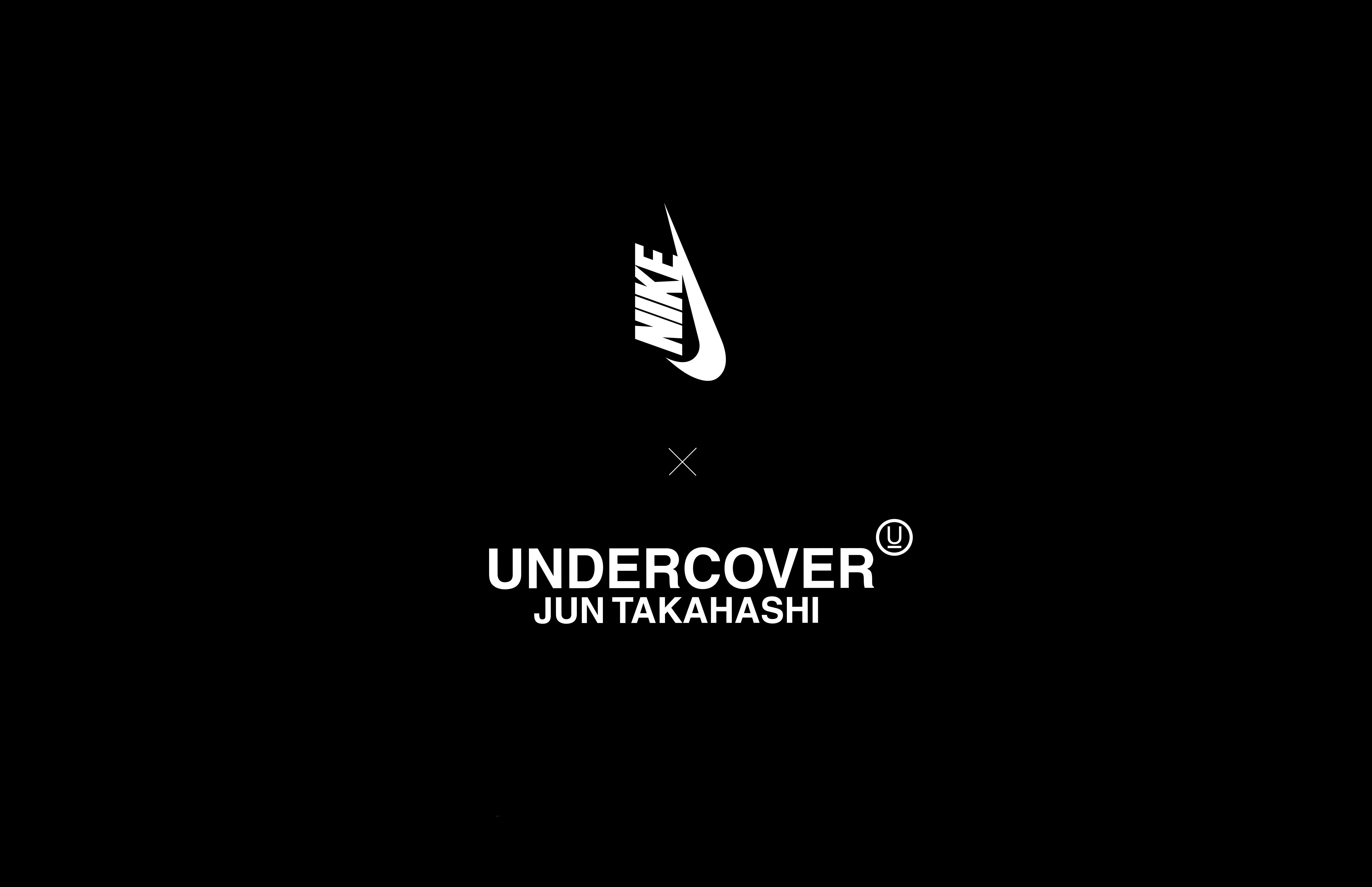 Undercover Logo - Tag: Undercover