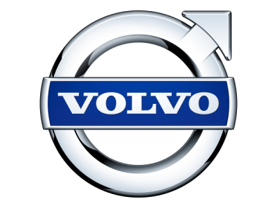 Four Circle Car Logo - Volvo's plans to introduce its first self-driving car in only 4 years