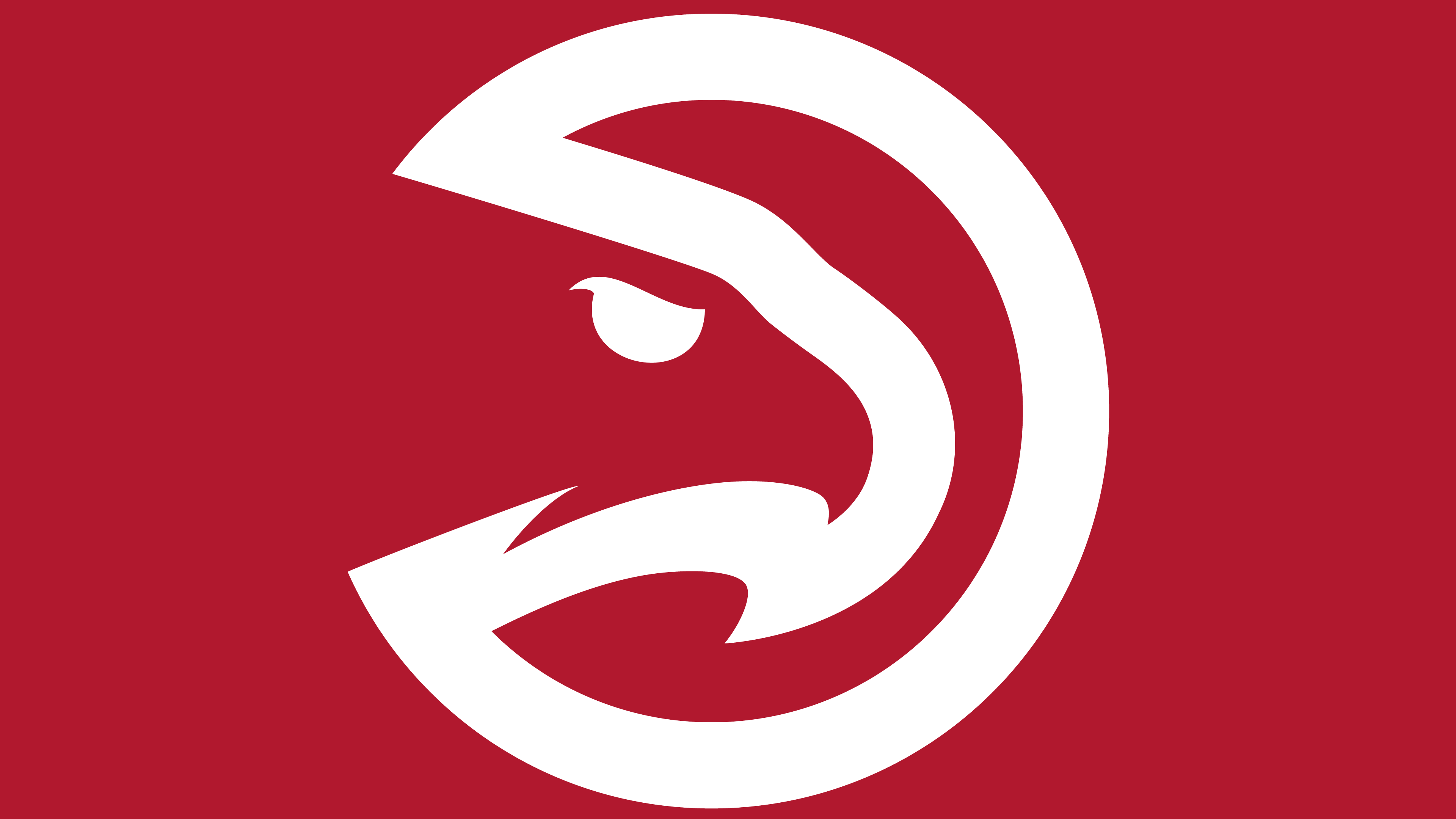 Atlanta Hawks Logo - Atlanta Hawks Logo - Interesting History of the Team Name and emblem
