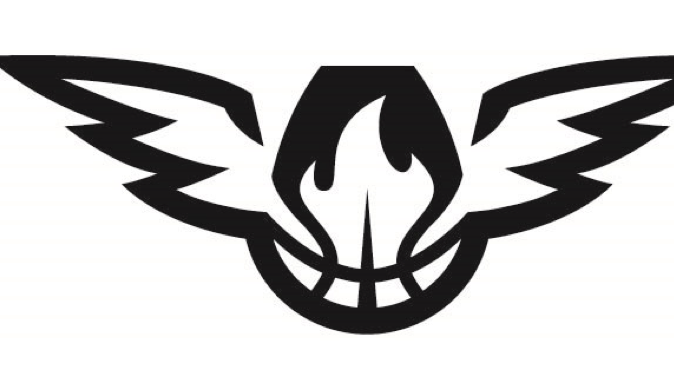 Atlanta Hawks Logo - Atlanta Hawks trademarking new logo - Atlanta Business Chronicle