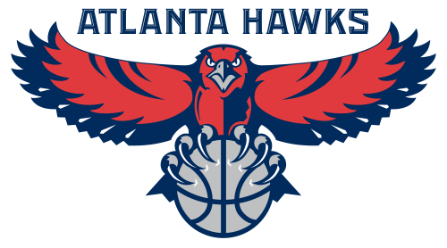 Atlanta Hawks Logo - Atlanta Hawks Might Put 'Pac-Man' Logo On Center Court