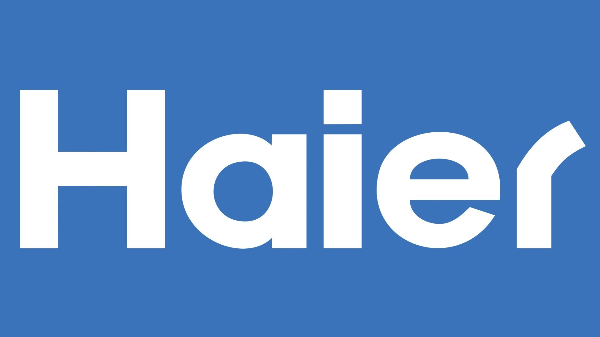 Haier Logo - Haier Logo, Haier Symbol, Meaning, History and Evolution