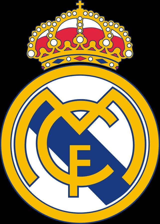 Real Madrid Logo - Real madrid logo | RMA | Real Madrid, Madrid, Real madrid wallpapers