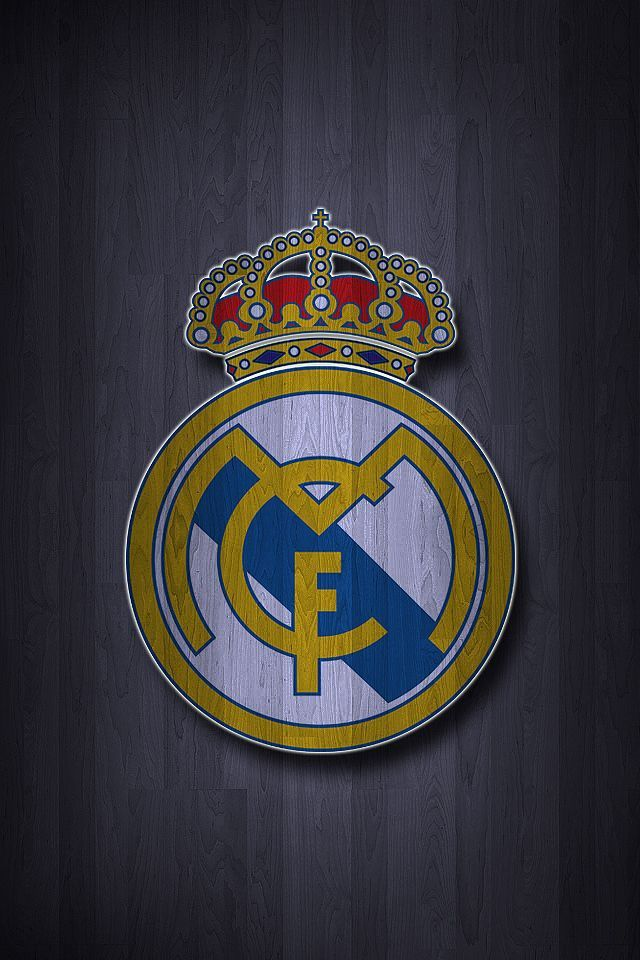 Real Madrid Logo - Real Madrid's logo!!!! | real madrid | Pinterest | Real Madrid, Real ...