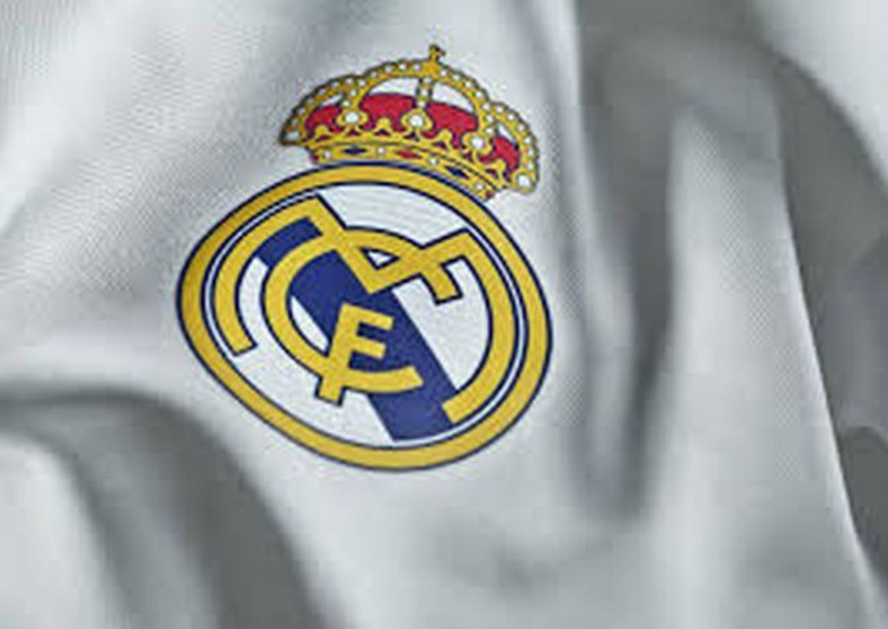 Real Madrid Logo - Real Madrid remove Christian cross from club logo as part of ...