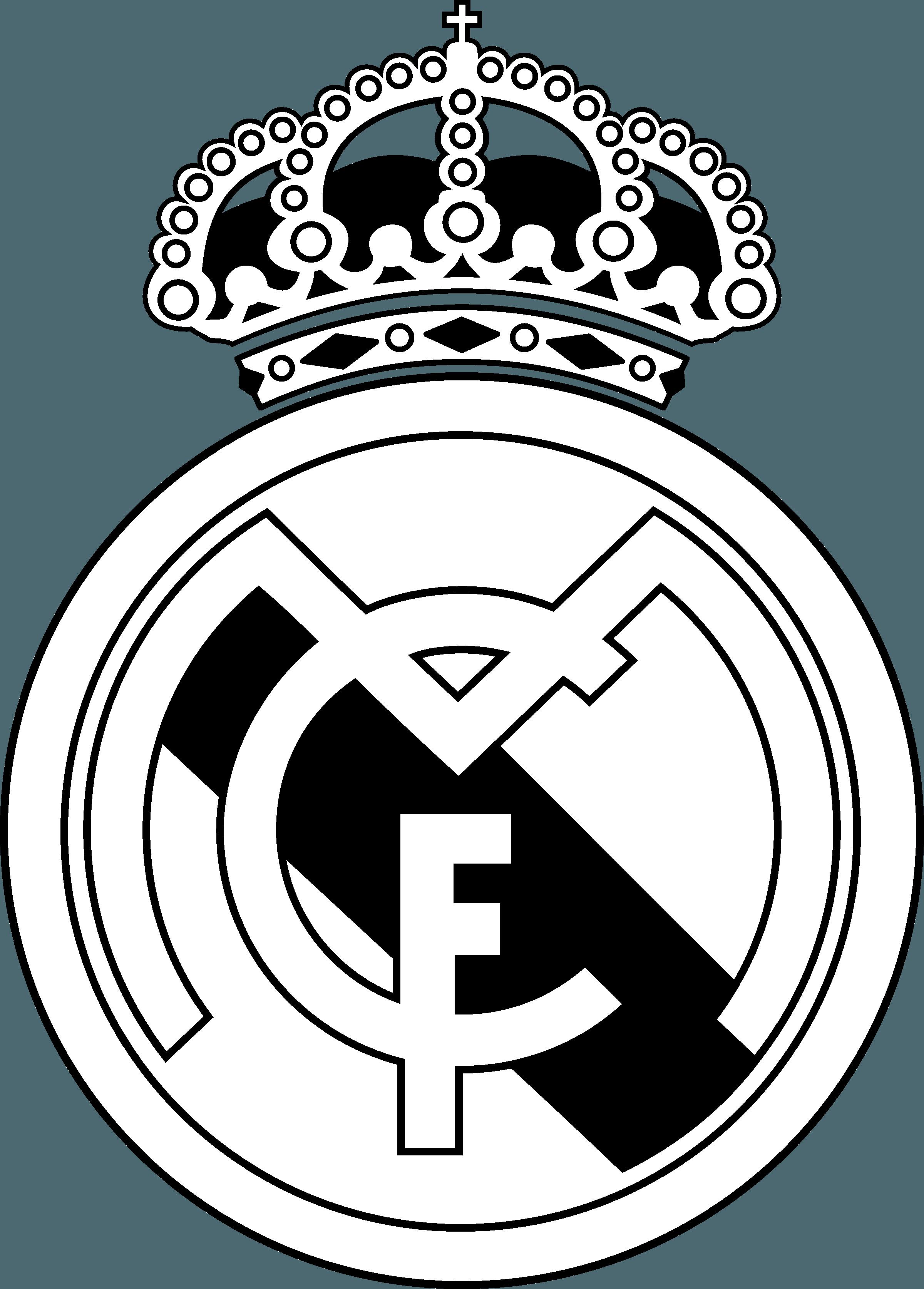 Real Madrid Logo Logodix
