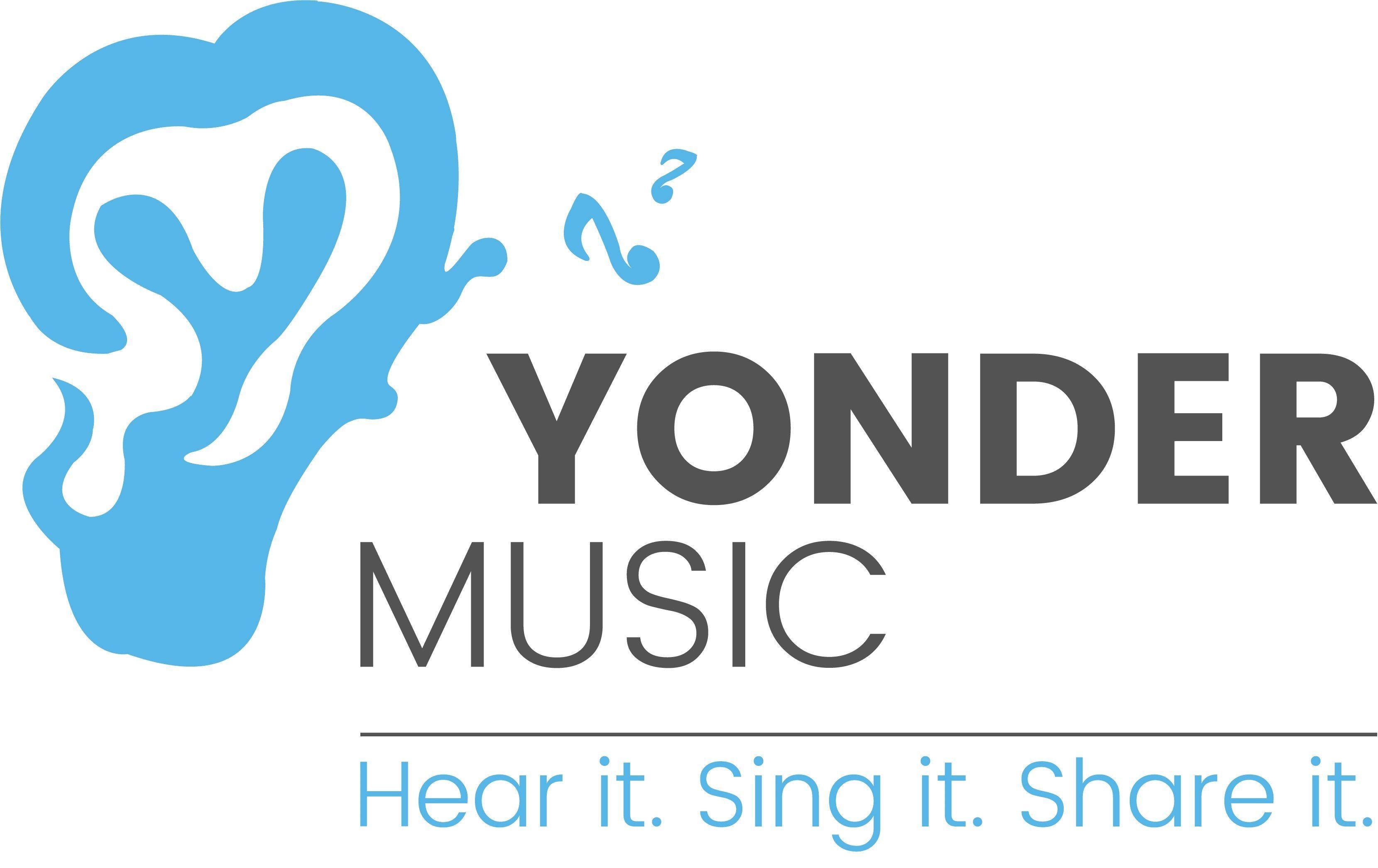 Yonder App Logo Logodix