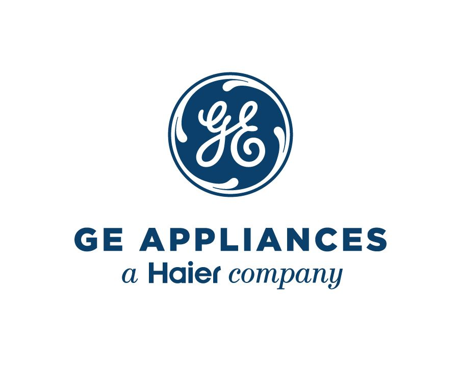 Haier Logo - GE Appliances Reveals the New Heartbeat of the Connected Home ...