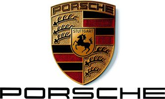 Porsche Logo - Porsche Logo, History Timeline and List of Latest Models