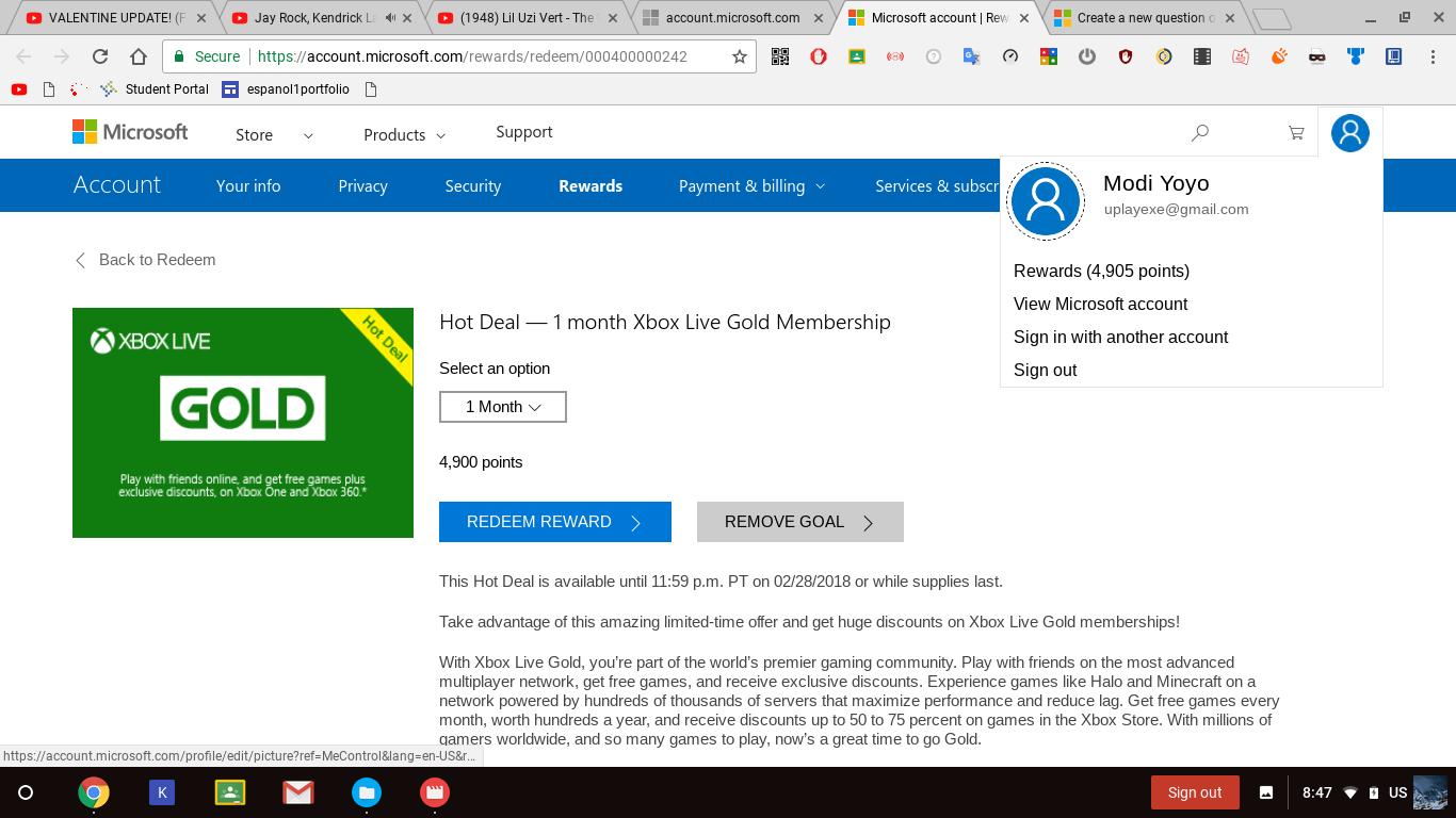 Microsoft Rewards Logo - LogoDix