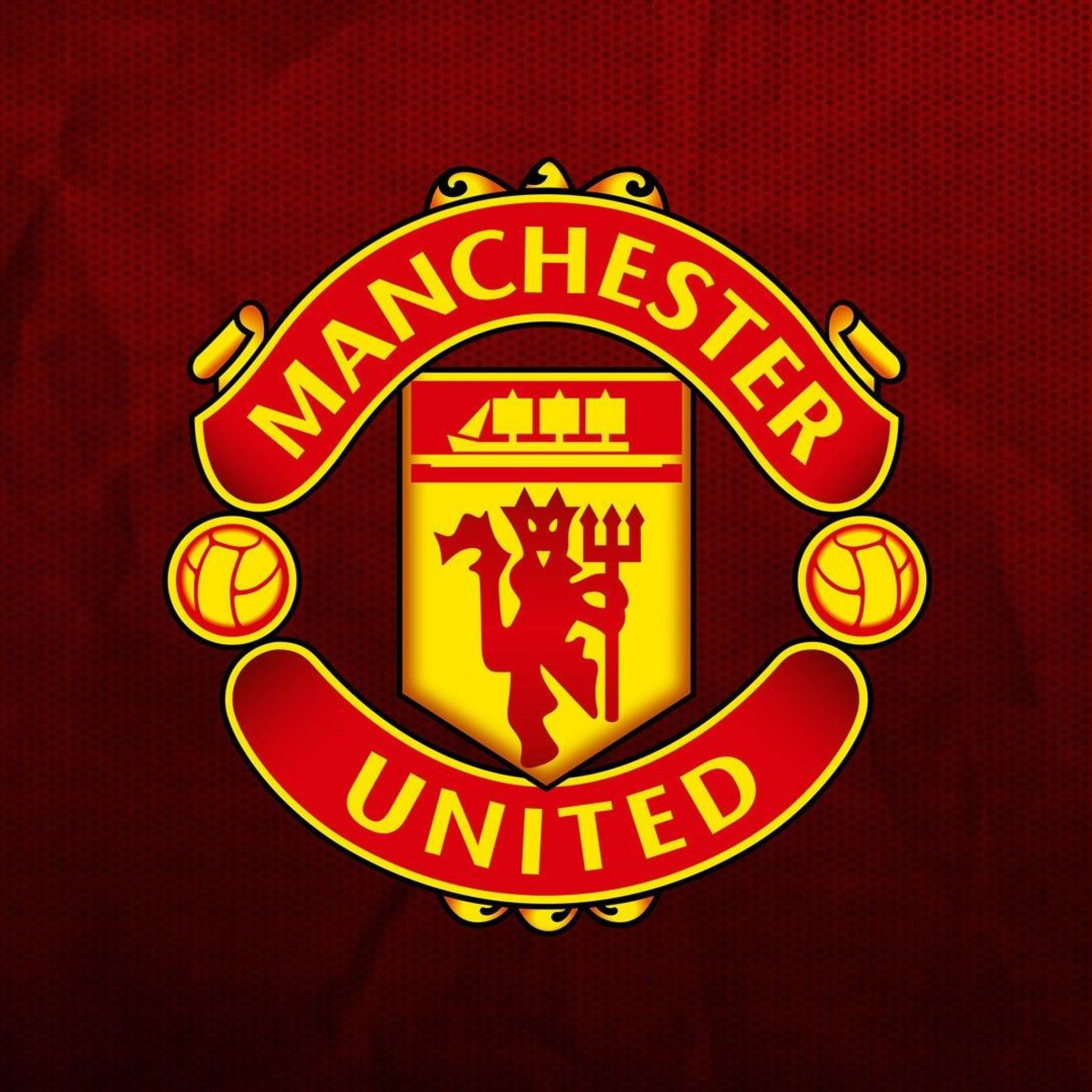 Manchester United Logo - Manchester United Wallpaper | Manchester United Logo | Manchester ...