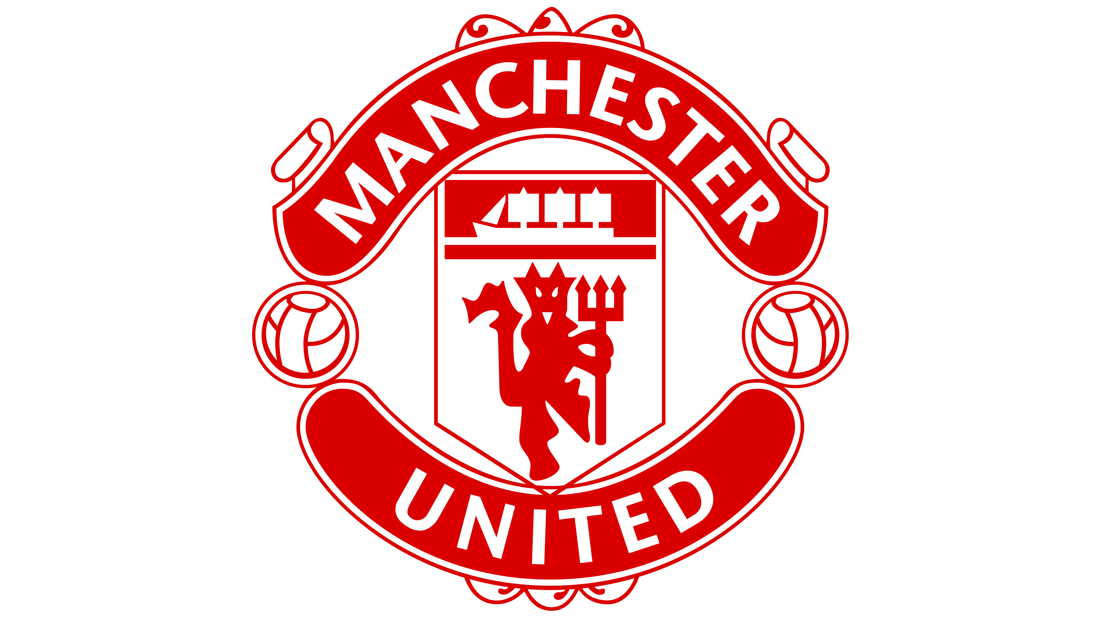 Manchester United Logo - Manchester United logo - Interesting History Team Name and emblem