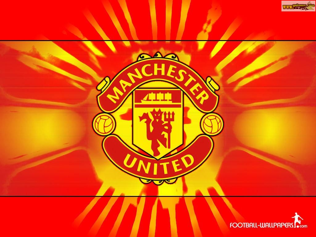Manchester United Logo - Manchester United : The History of Manchester United's Logo