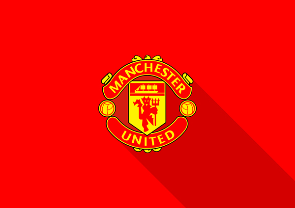 Manchester United Logo - Manchester United Logo Rebranding Unofficial on Behance