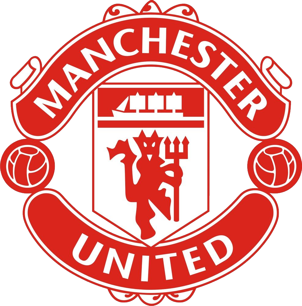 Manchester United Logo - Manchester United logo PNG images free download