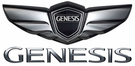 Genesis Logo - Behind the Badge: What Logo Will Hyundai Use for Its Genesis Motors ...